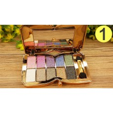 10 Colors Diamond Eyeshadow